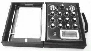 Máquina radiônica De La Warr