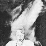Foto radiônica Marie De La Warr